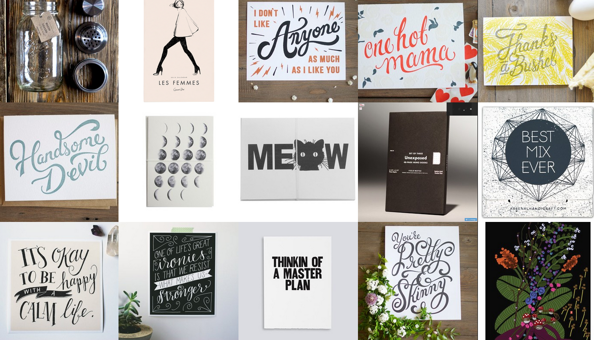 NIICE  - MAKE COLLABORATIVE MOODBOARDS TO SHARE WITH THE WORLD OR JUST YOUR OWN TEAM