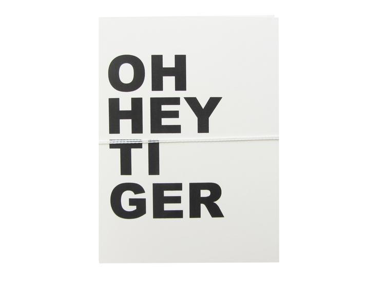 CULT PAPER CARDS AT DOMESTICA