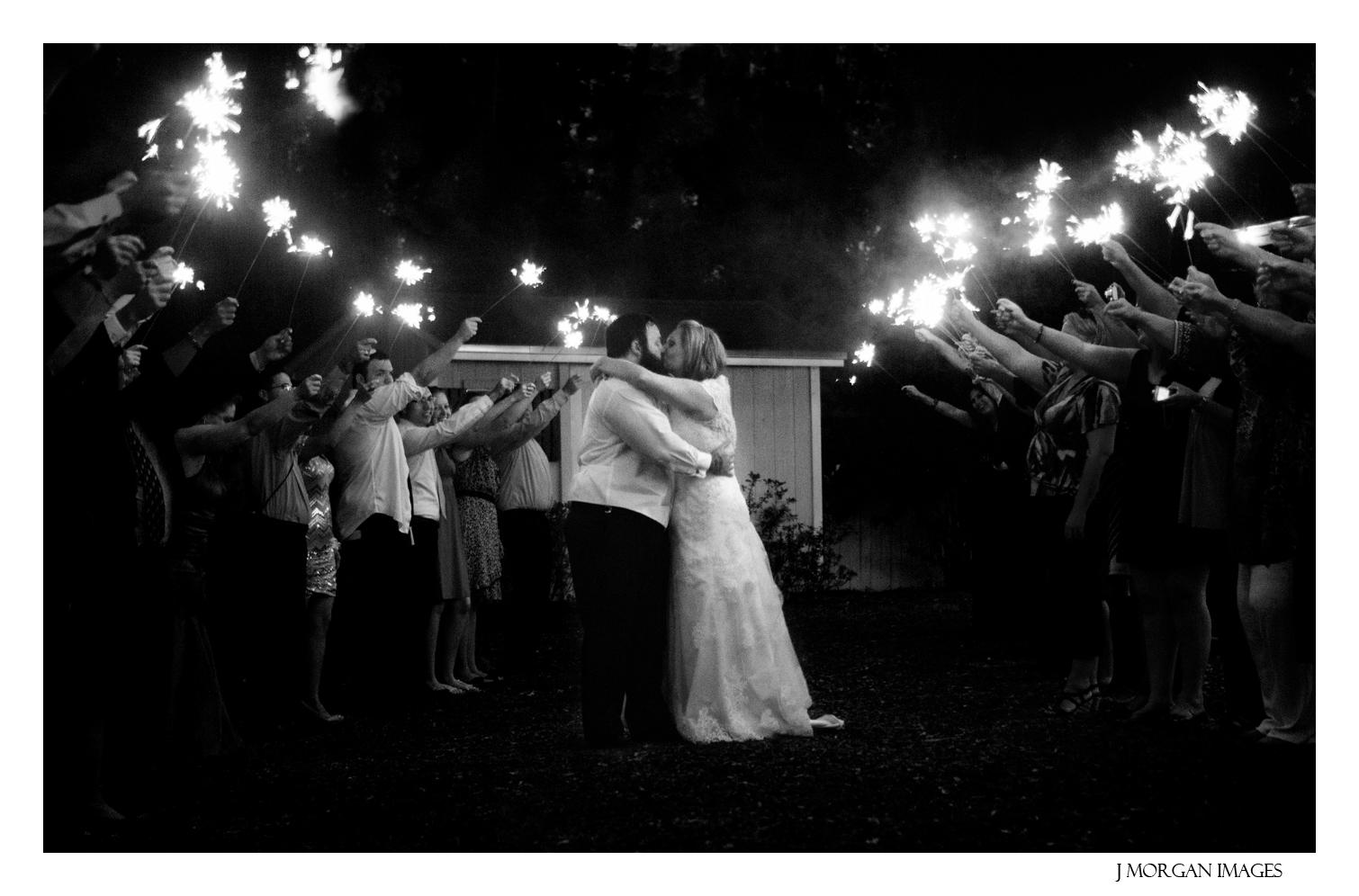 Jessica & Adam a Cross Creek Ranch Wedding