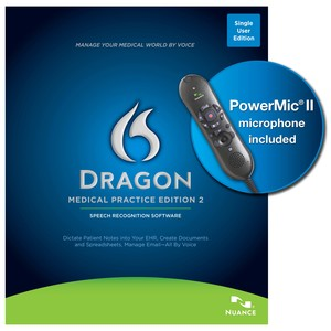 A Review of Dragon Medical Microphones