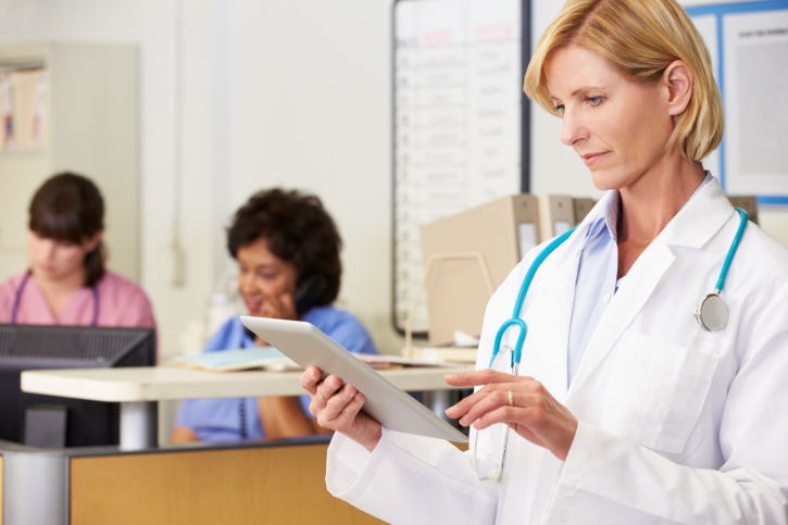 Clinical Documentation News Roundup: HIPAA Google Technology Edition