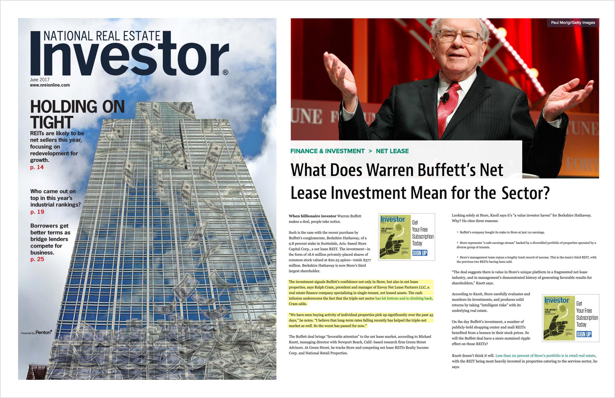 Warren Buffet 2 page spread envoy.jpg