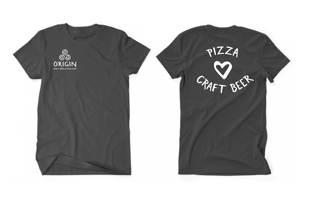 T-Shirts for Staff