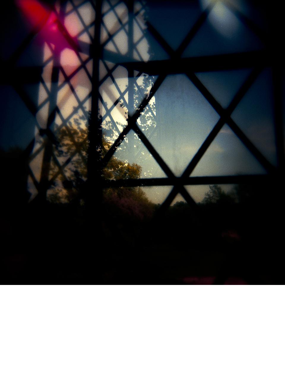 "2011 | Chromogenic Print | 2.25 x 2.25"""