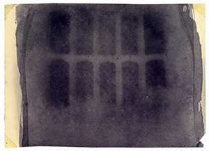 The Oriel Window, Lacock Abbey, Home of William Henry Fox Talbot