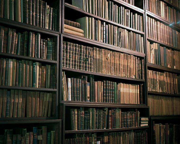 Ralph Waldo Emerson's Library