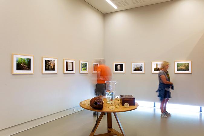 Transcendental Concord  at Museum Belvédère