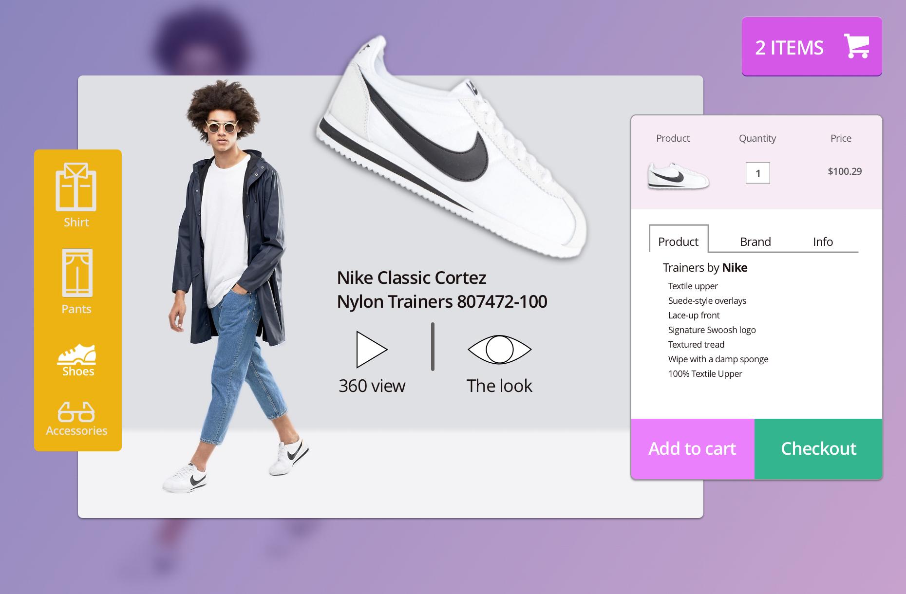 shoes-UI card.jpg