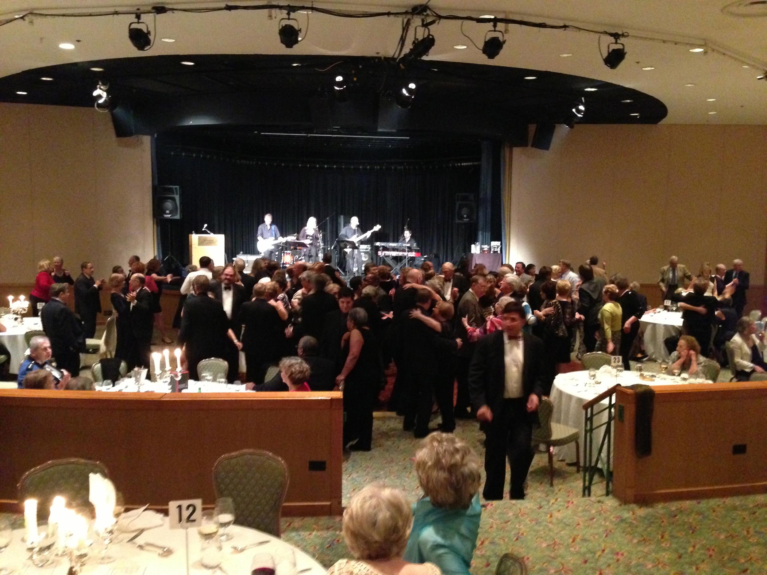 Awards Banquet - Bermuda 2013