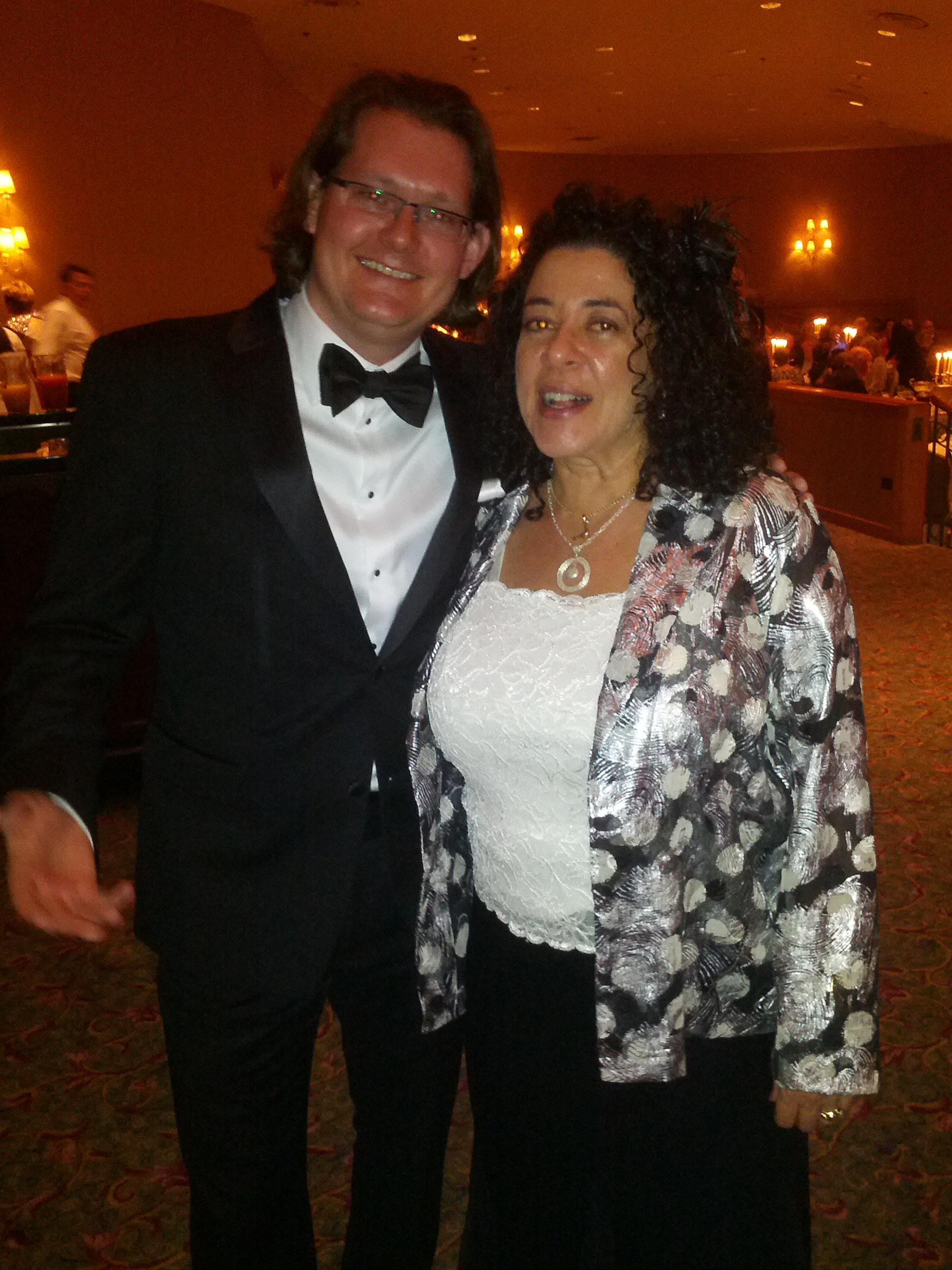 Robert and Rachael - Bermuda 2013