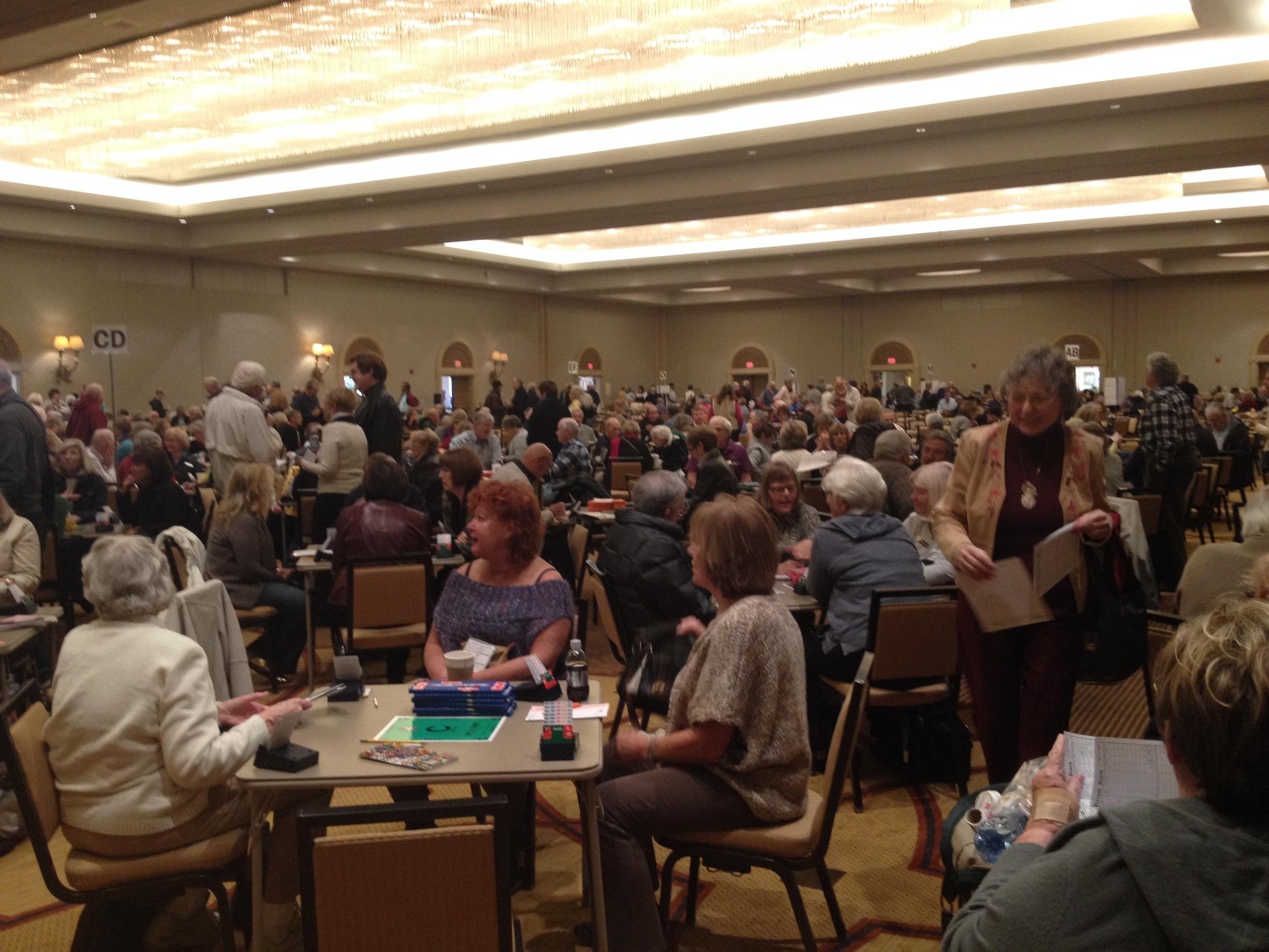 Playing Room, Rancho Mirage