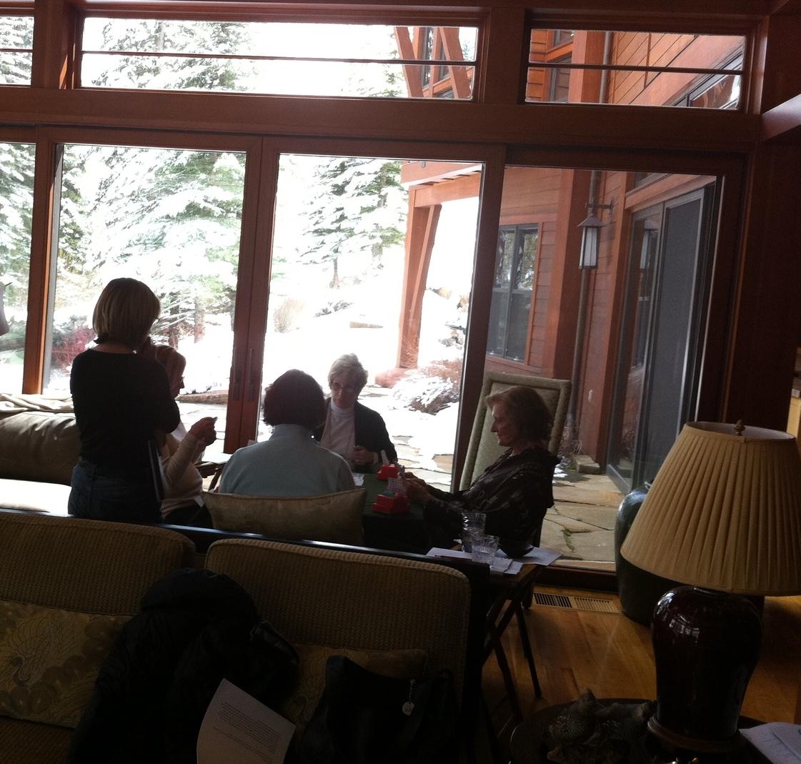 Teaching in Aspen Mar 11.JPG