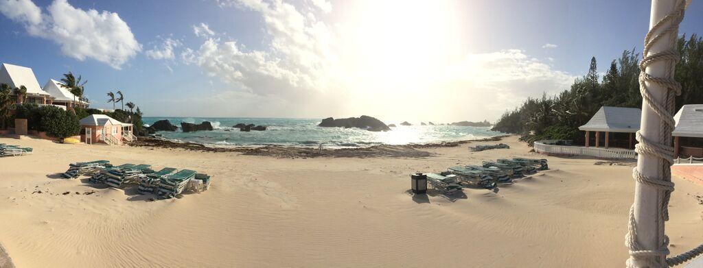 Bermuda, January 2015