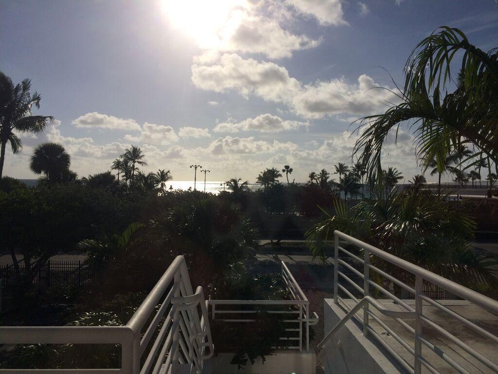 Ft Lauderdale, April 2015