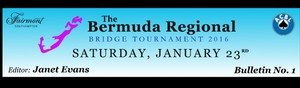 click here to view the Daily Bridge Magazine from the Bermuda Regional