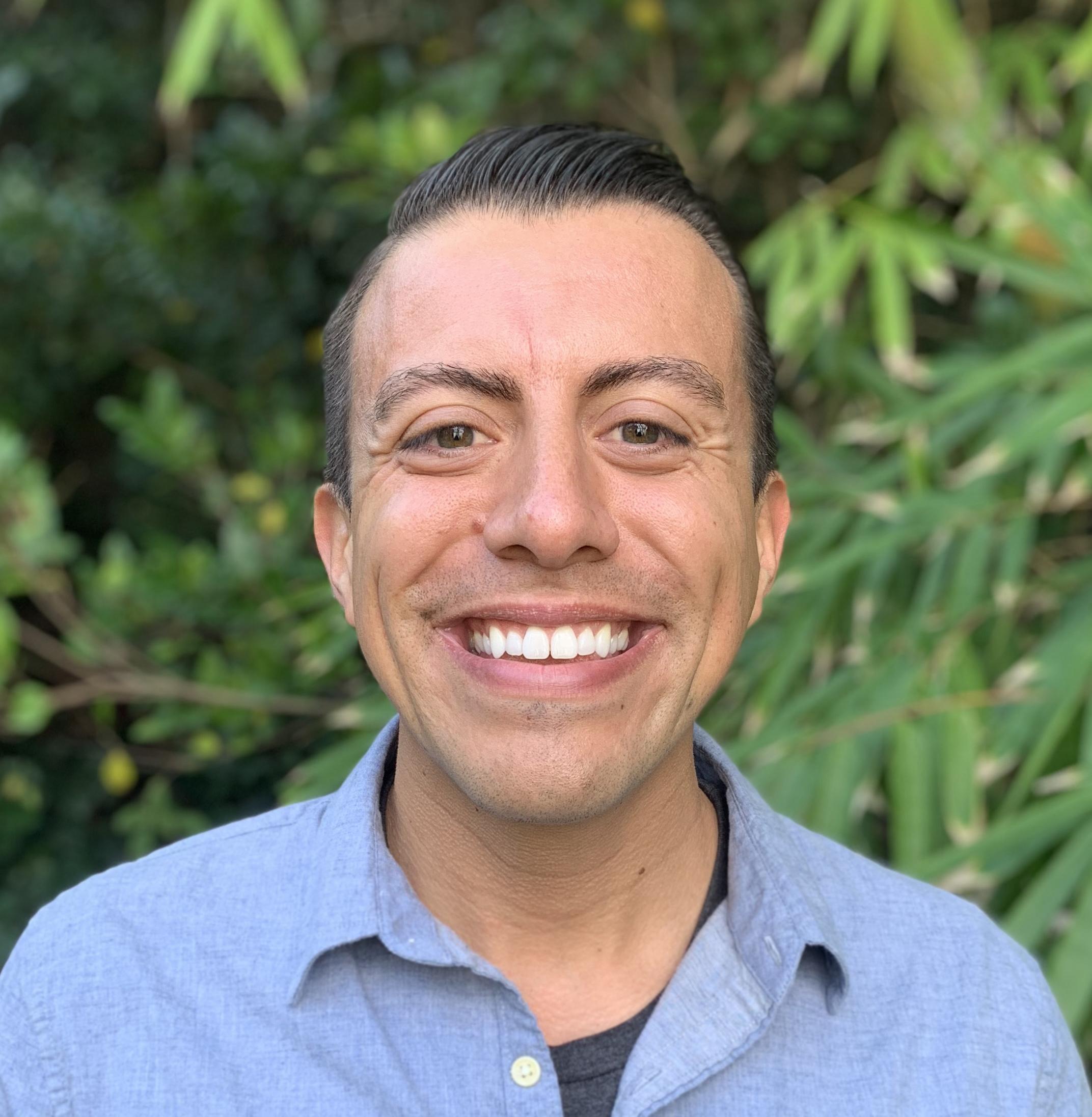Matthew Melendrez