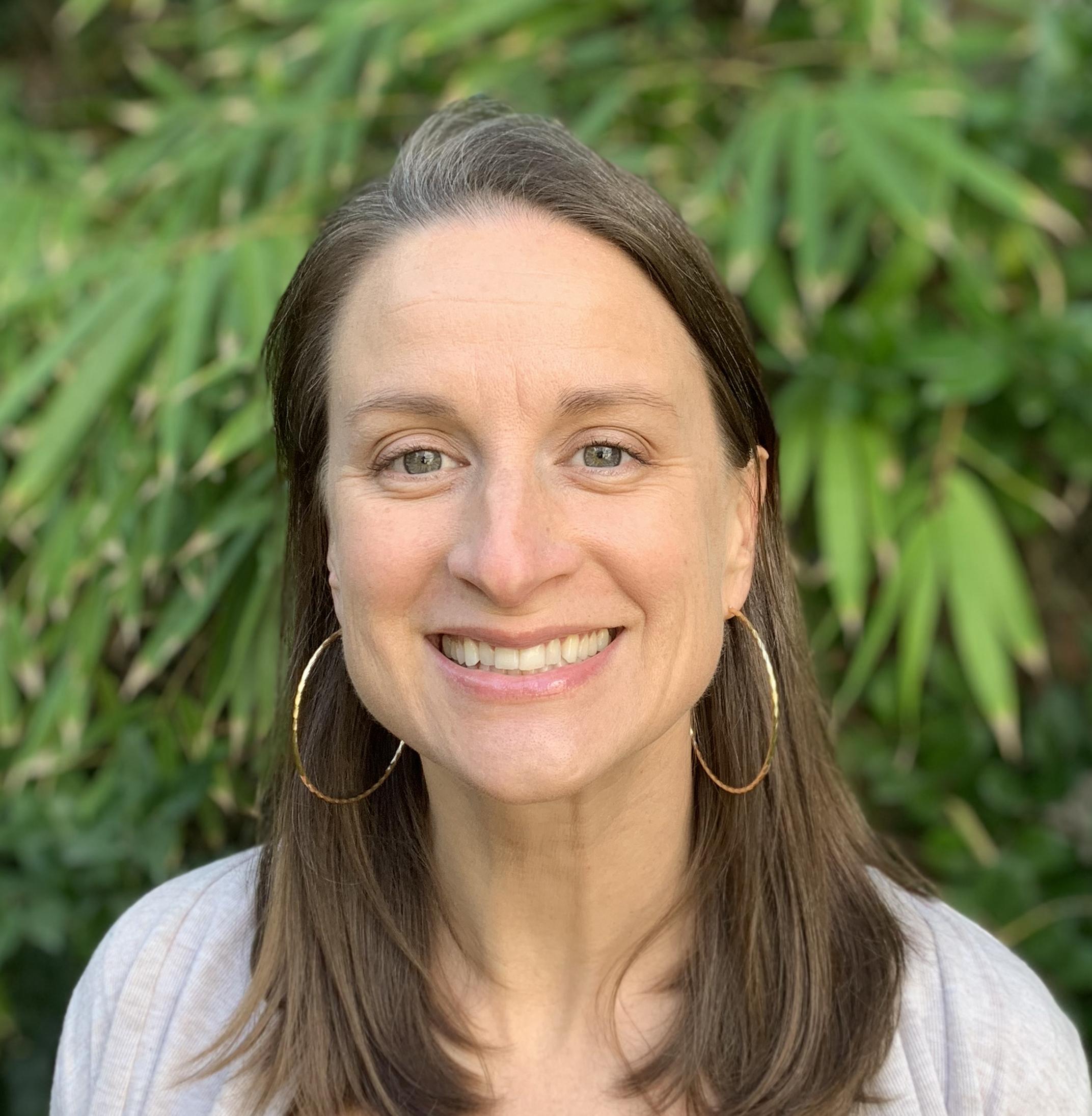 Lynne Shenk