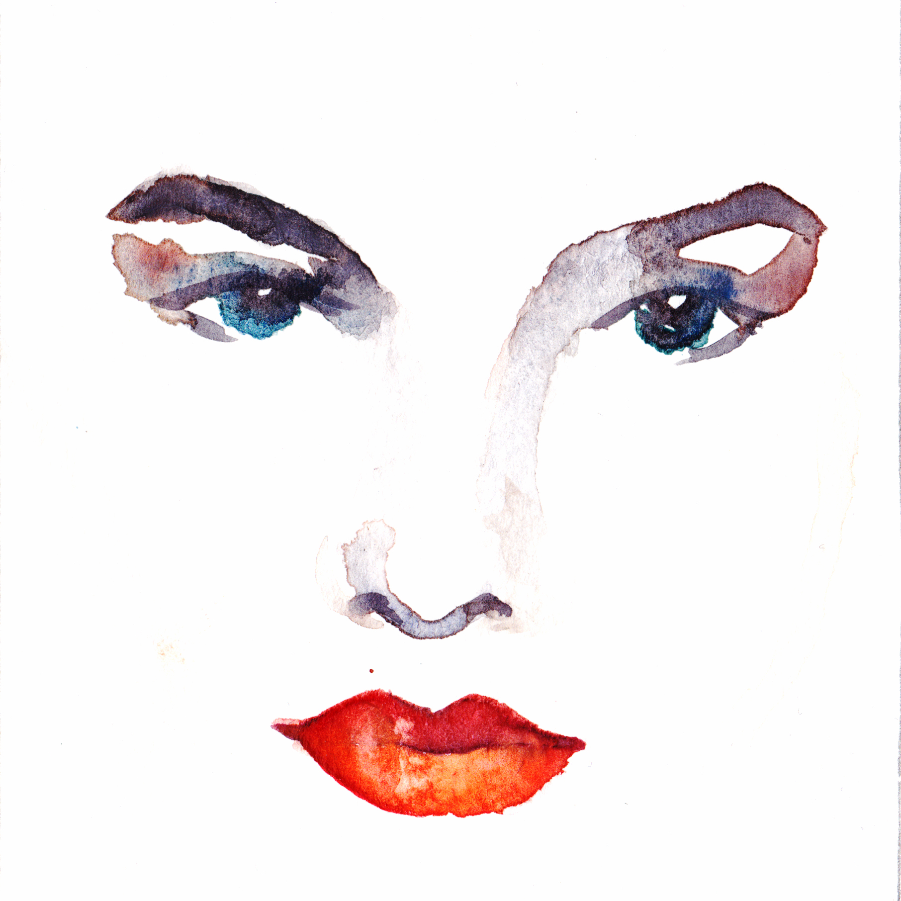 Watercolor Face 222.jpg