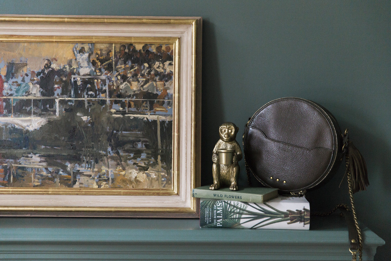 My Colour Consultation with Farrow and Ball — The London Chatter