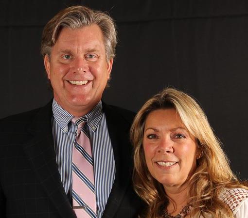 Keith (and Susan)Christensen