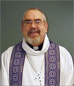 Fr. Delmer Chilton