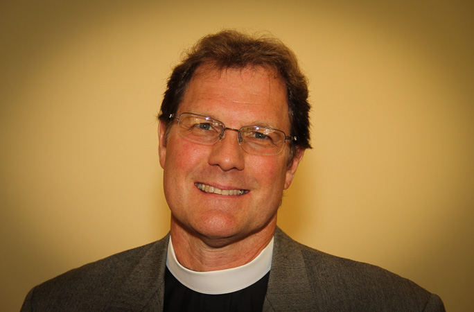 Fr. George Choyce