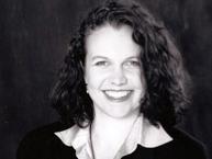 Canadian playwright Elaine Avila