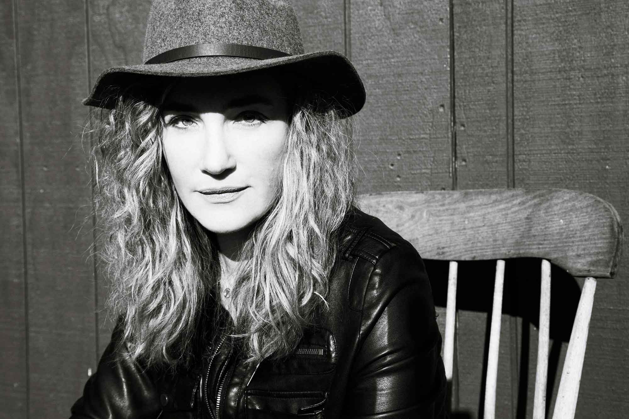 Elizabeth Erin Kemler, the New York Cowgirl and her latest album The Weight of Mortal Skin