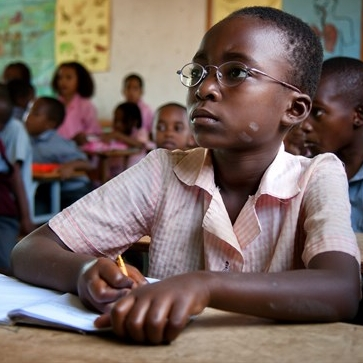 Eye Care Project -
