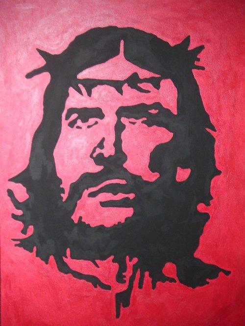 Subversive Jesus