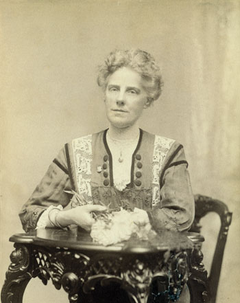 Anna Jarvis - the badass founder of Mother's Day who hated Hallmark cards