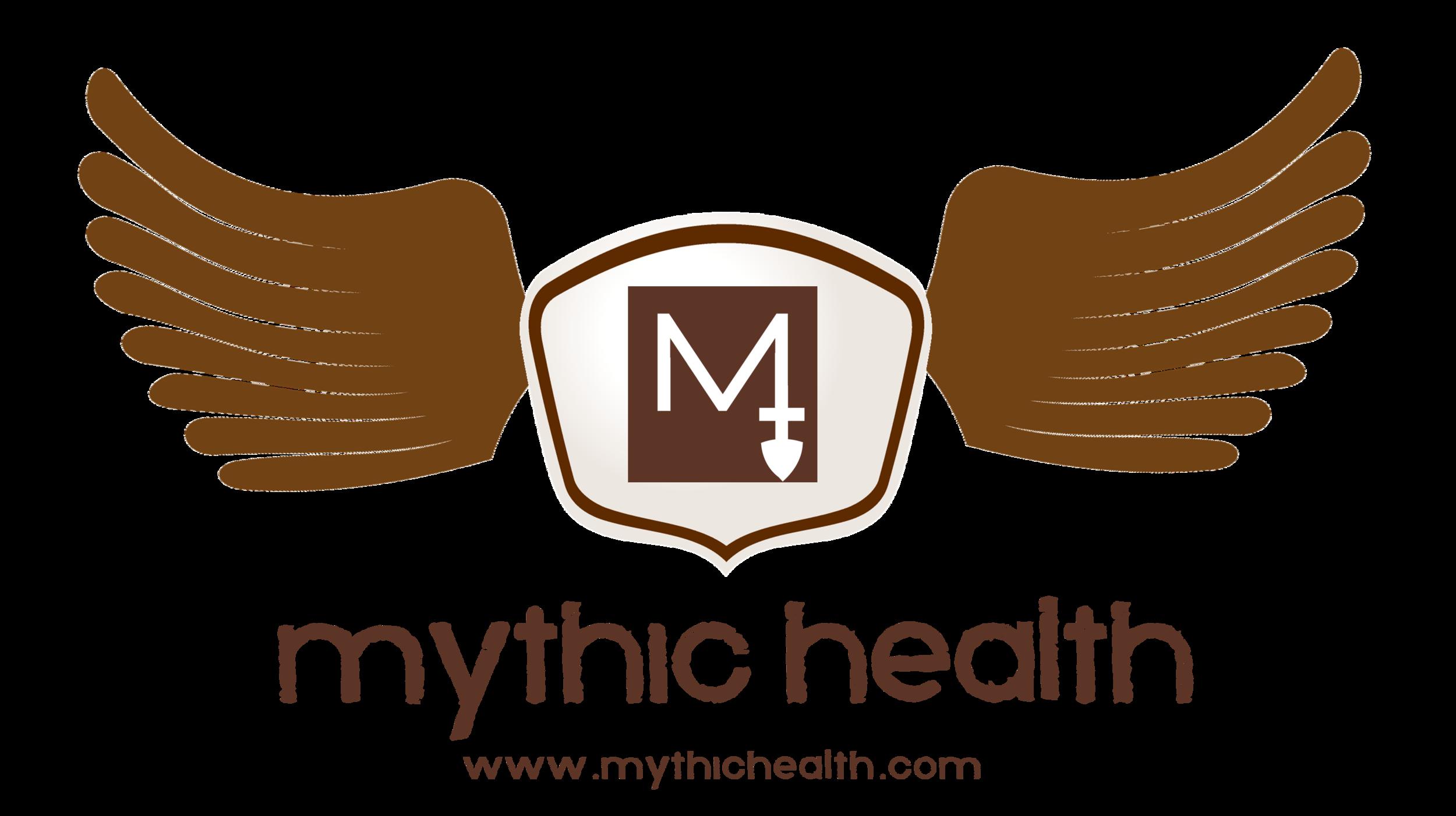 Mythic Health Essential Oils
