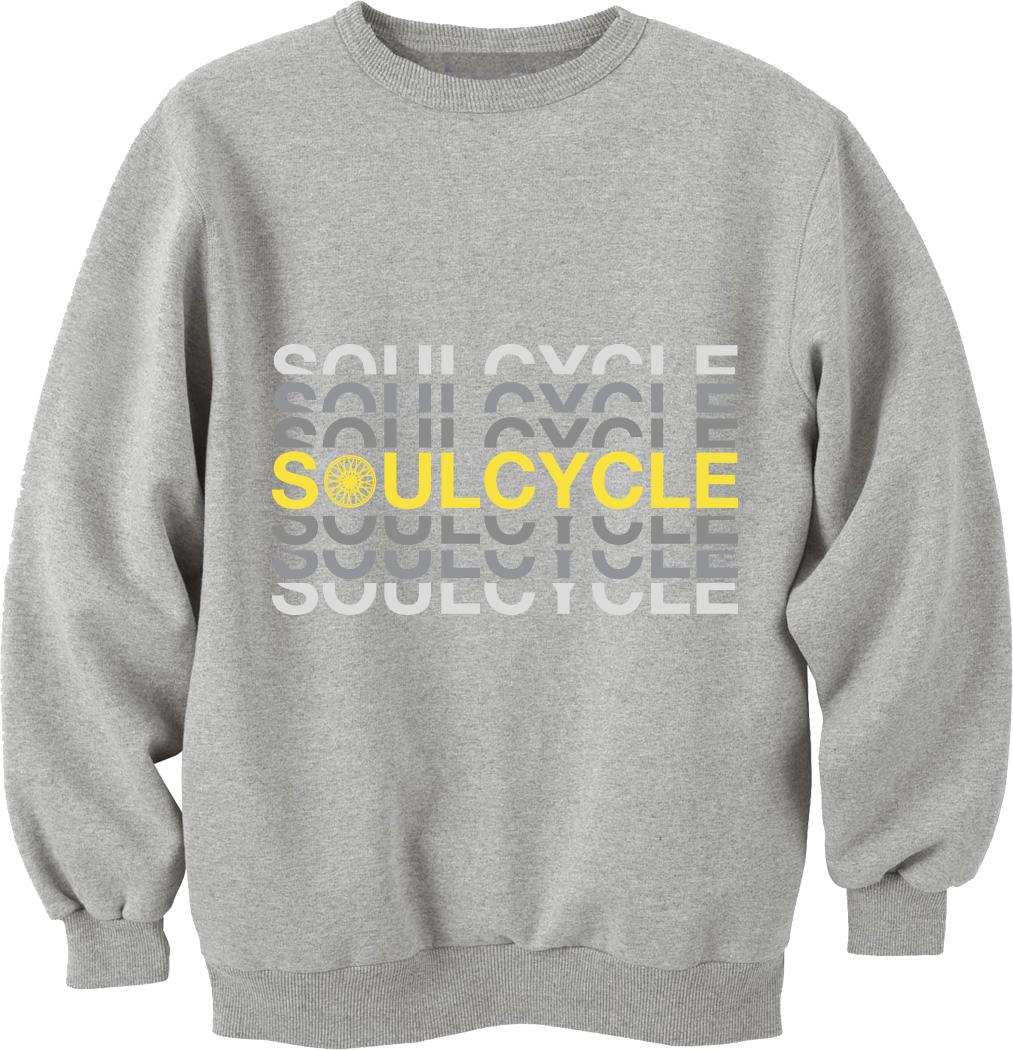 SoulCycle — reina sugiyama