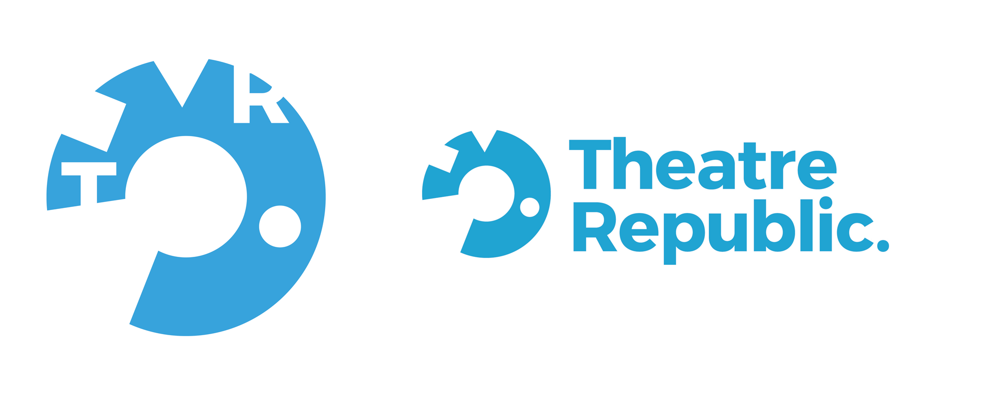 Branding,  Theatre Republic