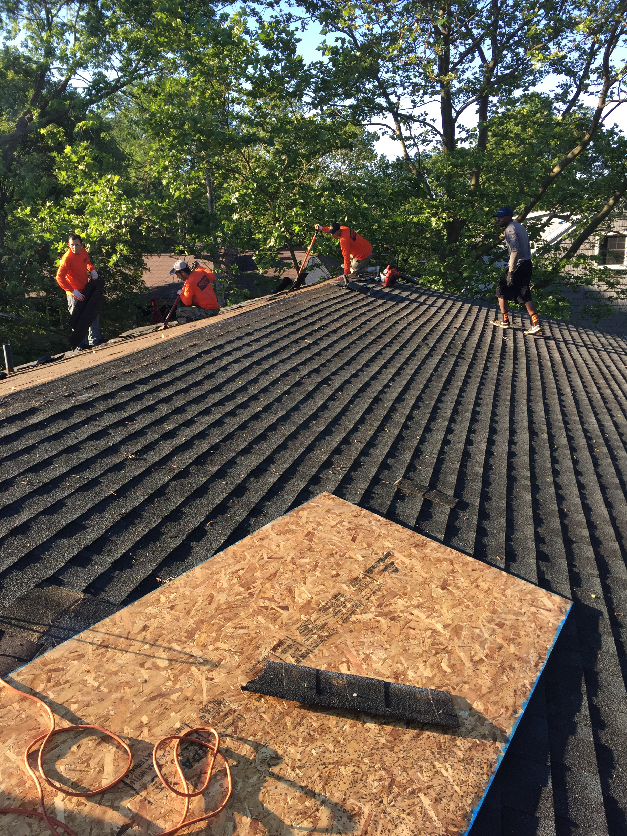 Owens Corning Oakridge