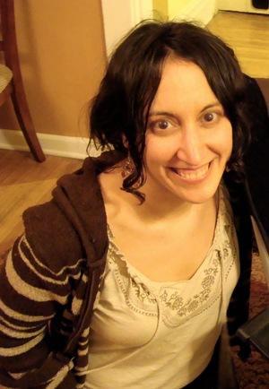 Jen Gouvea 1976 - 2014