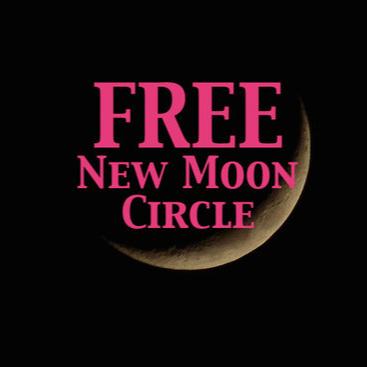 New Moon Magic happens all summer long!