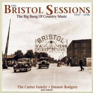 The Bristol Sessions, 1927-1928: The Big Bang of Country Music [Box Set]