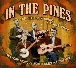 22 In The Pines Tar Heel Folk Chris King.jpg