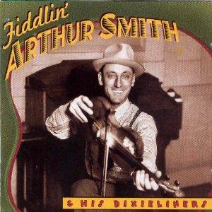 26 Fiddlin Arthur Smith His Dixieliners Chris King.jpg
