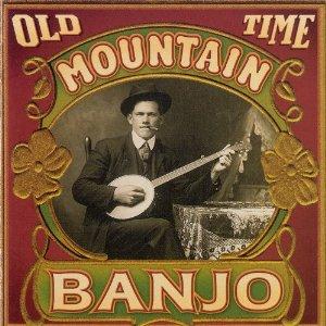 40 Old Time Mountain Banjo Chris King.jpg