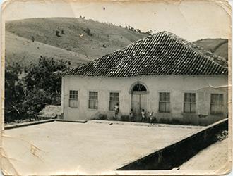 Photo restoration, before