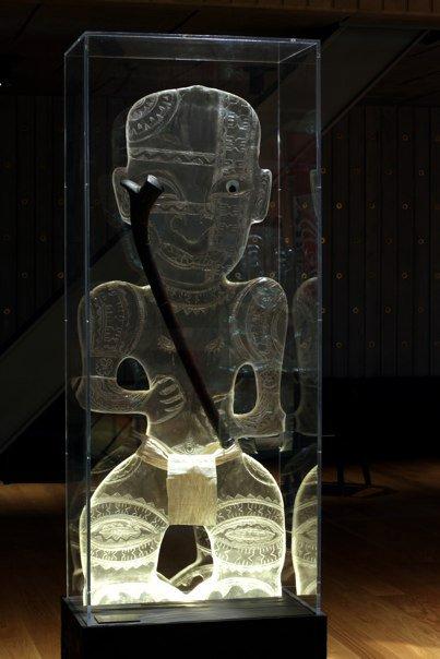 George Nuku Art > MAS   Museum Aan de Stroom, Antwerp