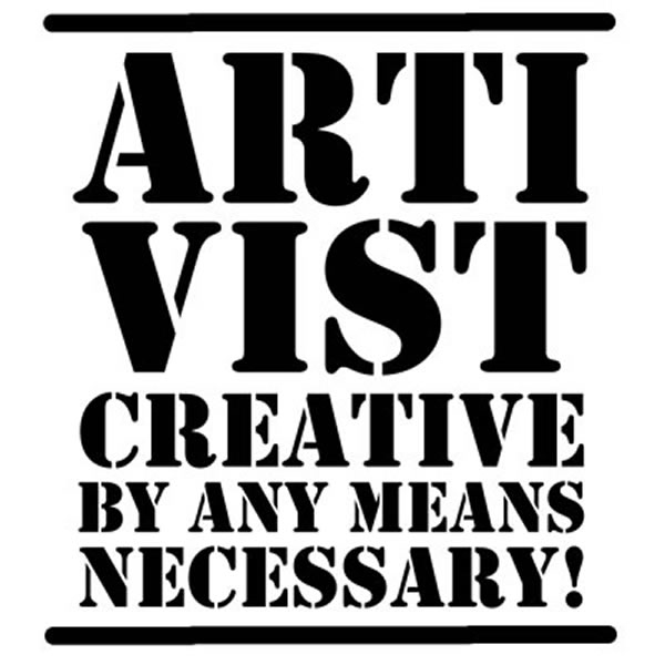 ARTIVIST : graph & graff >>> [ incl. bw collection ]