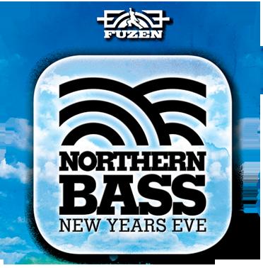 Northern Bass / NYE 2012 / Mangawhai
