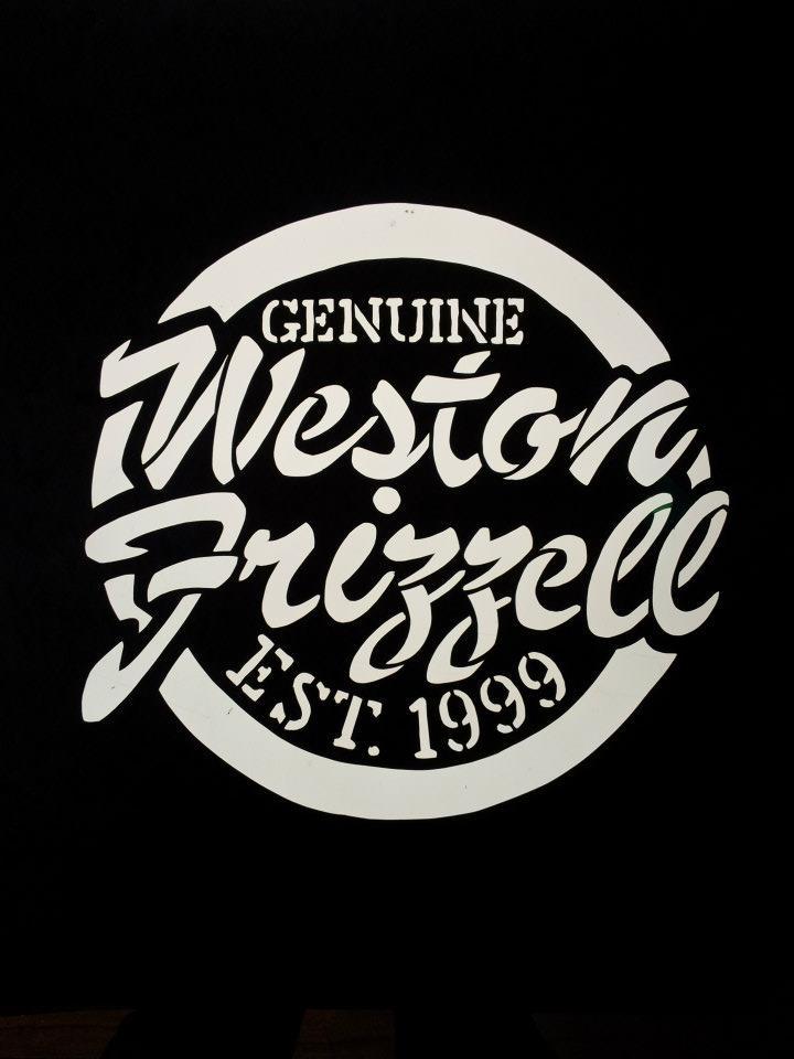 Weston Frizzell