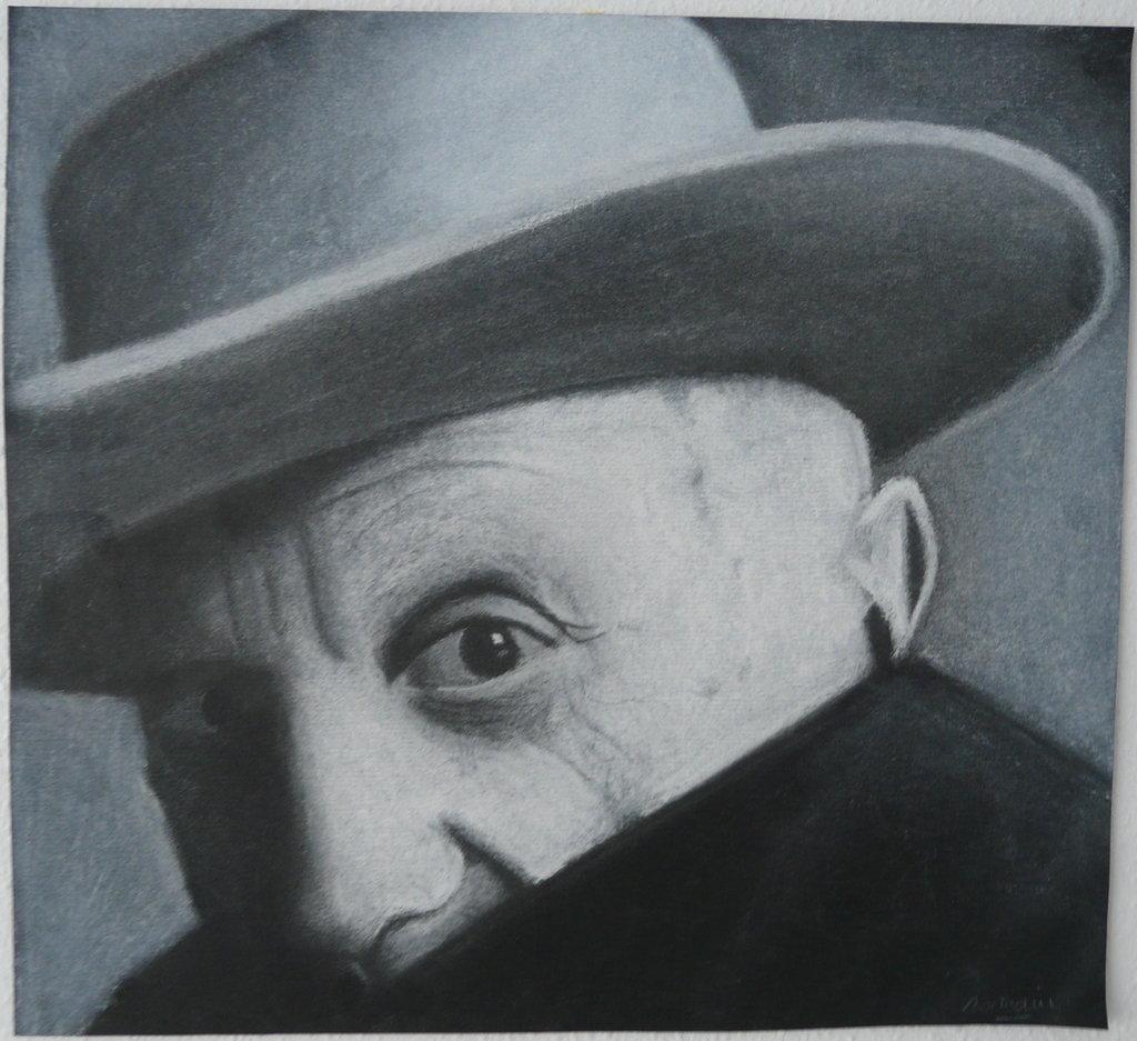 Pablo Picasso > subject study