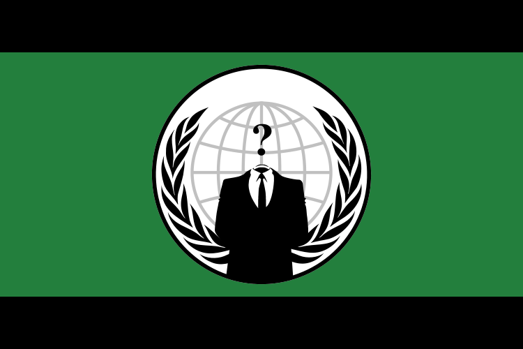 The True Face of Anonymous