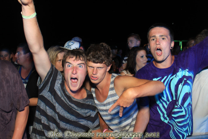 WAKEdUP = Alex Discombe Photography <<< shots of the day