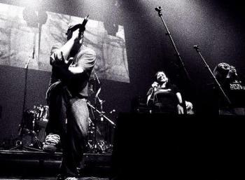 RHOMBUS IN DUB play WAKEdUP with the Dub Terminator!!!